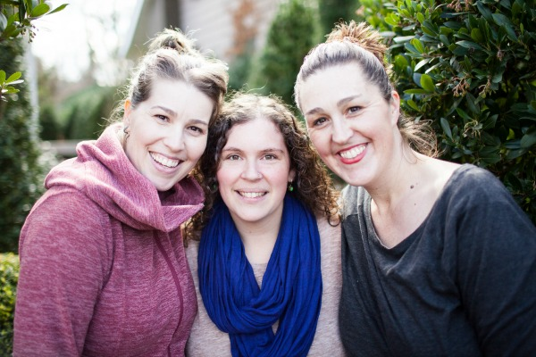 Portland Natural Birth Team midwives